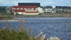 Traverse Gaspésie-Anticosti-Côte-Nord: l'espoir renaît à Rivière-au-Renard
