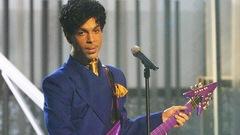 Une juge bloque la parution du nouvel album de Prince