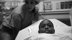 Des images poignantes récompensées de deux prix Pulitzer
