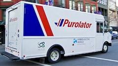 Entente de principe chez Purolator
