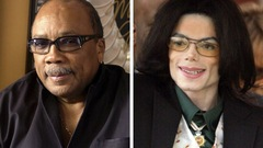 La succession de Michael Jackson versera 9,4 millions $ à Quincy Jones