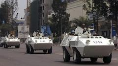 Les deux experts de l'ONU disparus au Congo ont été retrouvés morts