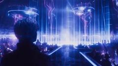 Premières images de <em>Ready Player One</em>, nouveau film de Steven Spielberg