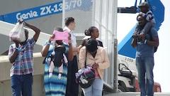 Première rencontre de concertation pour préparer l'arrivée de réfugiés haïtiens à Toronto