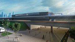 Les critiques du REM pourraient-elles faire dérailler le projet?