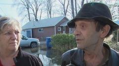 Des dégâts pour des résidents de Pontiac
