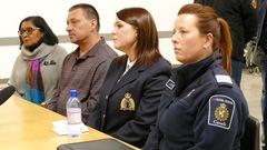 Immigration clandestine: réunion d'urgence dans la ville frontalière d'Emerson