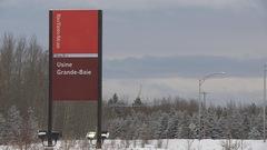 Le bras de fer s'accentue pour la syndicalisation à l'usine Grande-Baie