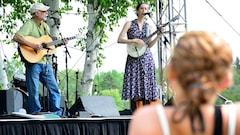 Festival River and Sky: le «Woodstock» du Nord de l'Ontario