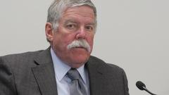 Le procès de l'ex-ingénieur Robert Wood tire à sa fin à Sault-Sainte-Marie