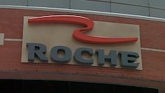 L'ancienne firme Roche mise à l'amende