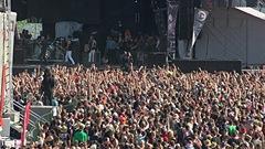 Rockfest : Montebello est prêt!