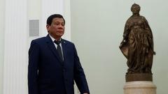 Philippines: le président Rodrigo Duterte instaure la loi martiale dans le sud du pays