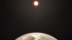 Un monde tempéré détecté dans notre voisinage galactique