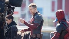 Le tournage de <em>Deadpool 2</em> reprend à Vancouver