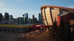 Les Flames abandonnent l'idée d'un nouvel amphithéâtre