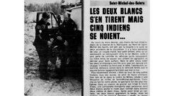 Pas d'accusations pour la mort de 5 Atikamekw en 1977