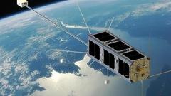 Un satellite albertain pour surveiller la météo