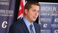 Les conservateurs se préparent déjà pour les élections de 2019