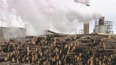 Droits compensateurs sur le bois d'oeuvre:incertitude en Mauricie et au Centre-du-Québec