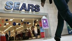 Sears Canada serait au bord de la faillite
