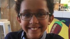 <em></em>Le Mois de l'histoire des Noirs, vu par Sébastien, 9 ans