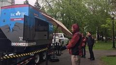Un simulateur de tremblement de terre à Trois-Rivières