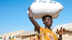 Soudan du Sud : entre famine et guerre civile