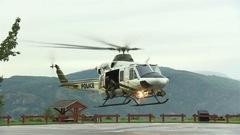 Une Madelinienne disparue dans une chute au Mont-Sainte-Anne