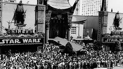 Il y a 40 ans, dans une galaxie lointaine… <em>Star Wars</em>!