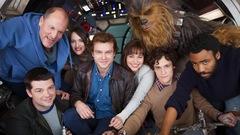 Les réalisateurs du film sur Han Solo quittent le tournage
