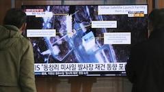 La Corée du Nord affirme avoir réalisé un nouveau «test crucial»