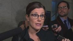 Québec prêt à injecter des dizaines de millions de dollars pour désengorger le système de justice