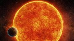 Une super-Terre rocheuse pourrait abriter la vie