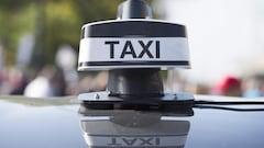 L'industrie du taxi ouverte à régler ses problèmes d'évasion fiscale