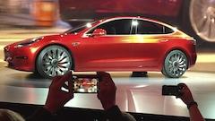 Tesla lancera vendredi son très attendu Modèle 3