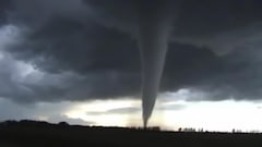 Il y a 10 ans, la seule tornade F5 de l'histoire du Canada déferlait sur le Manitoba
