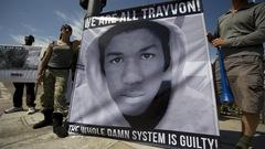 Jay Z produira un film et un documentaire sur l'affaire Trayvon Martin