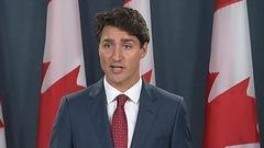 «Notre plan économique pour la classe moyenne fonctionne» - Justin Trudeau