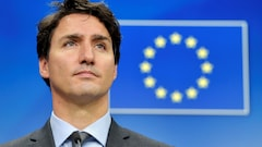 Après les États-Unis, Justin Trudeau se rend en Europe