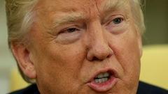 Donald Trump risque-t-il d'être destitué?