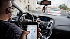 Taxi: l'industrie lance un appel à la modernisation pour contrer Uber