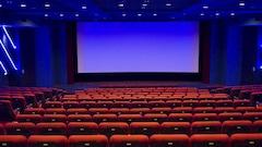 Le cinéma plus cher à Québec, mais populaire