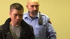 Un présumé meurtrier ayant obtenu un arrêt des procédures sera expulsé