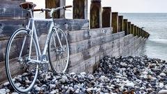 Le vélo pour sauver la planète