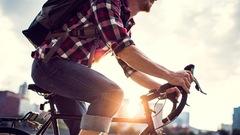 Une application néerlandaise bloque les téléphones des cyclistes