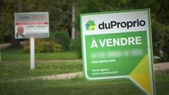 Les milléniaux veulent une maison, mais sont peu enclins aux compromis