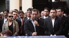 De nouvelles sanctions contre le Venezuela visent entre autres le frère d'Hugo Chavez