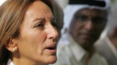 La journaliste française blessée à Mossoul est morte