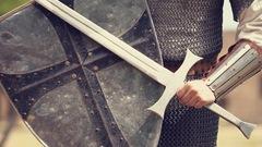 Le grand guerrier viking était en fait une grande guerrière